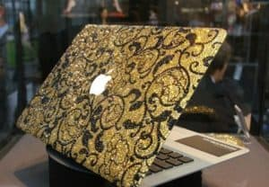 most expensive laptop 1