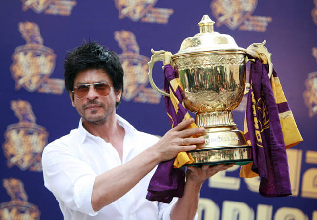 Shahrukh Khan – Net Worth, Properties & Earning Sources